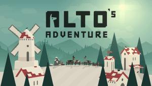 Alto's Adventure MOD APK 1.3.8 Unlimited Coins