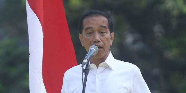 Ma'ruf Amin Dilatih Khusus, Jokowi: Masa Debat Saja Pakai Latihan