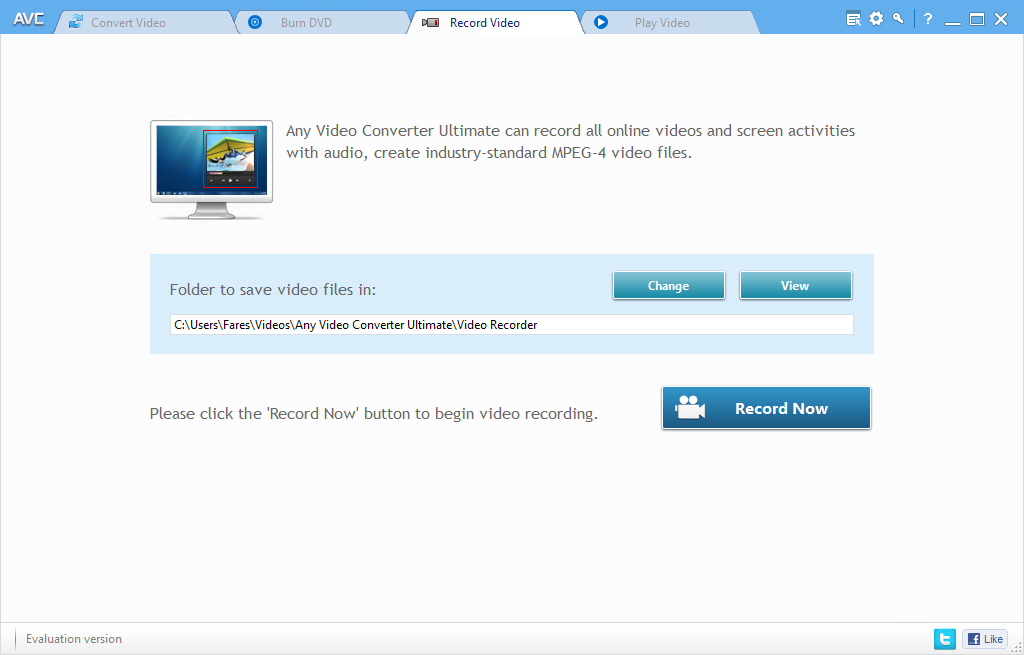 Any Video Converter Ultimate 6.3.8