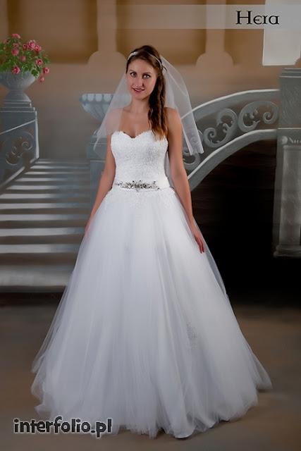 Moda ślubna Szyk Stalowa Wola