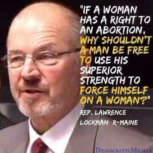 Backyard Abortion: DownWithTyranny!: Midnight Meme Of The Day