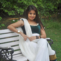 kannada hot actress Karunya photos in salwar kameez