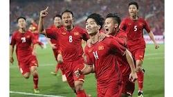 Cơ hội nào cho ĐT Việt Nam đi tiếp tại Asian cup 2019