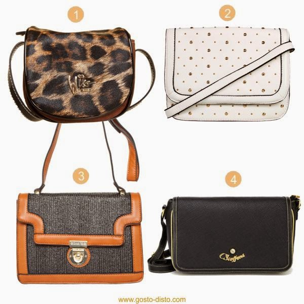Bolsas must-haves