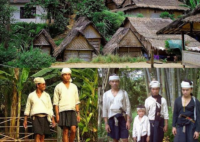 Lima Suku di Indonesia ini Konon Punya Ilmu Sihir Paling Kuat