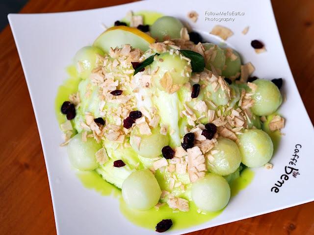 Melon Snowflake RM 26.50