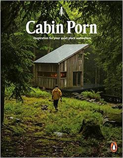 Cabin Porn Book