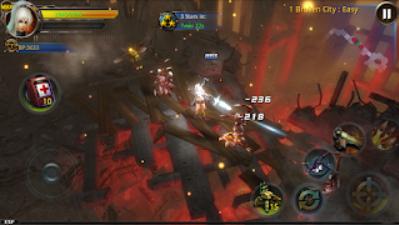 Pada kesempatan kali ini aku akan kembali lagi dalam membuatkan sebuah game android terbaru Broken Dawn II v1.3.0 Mod Apk Terbaru (Unlimited Money, Ammo,Health)