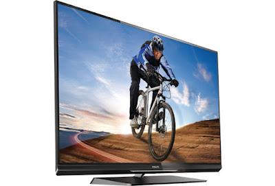 Sintonizador TV Pantalla LCD