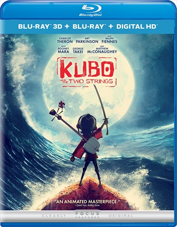 Kubo And The Two Strings 2016 Dual Audio ORG Hindi 720p BluRay 800mb