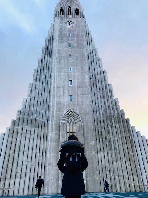 religion, Iceland, travel, architecture, church, Hallgrimskirkja