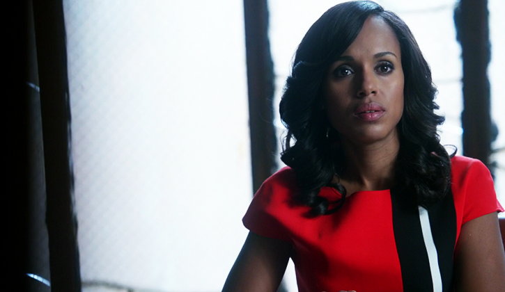 """Scandal - The Candidate - Review: """"Complicated Bedfellows"""""""