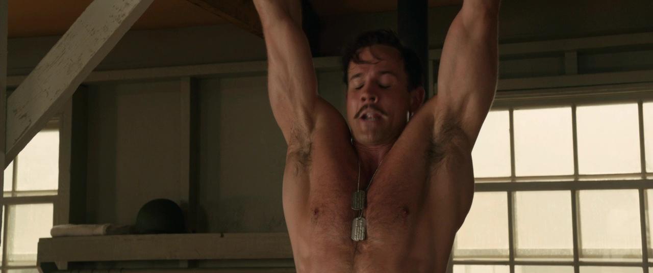 Nude Luke Pegler Nude Gif