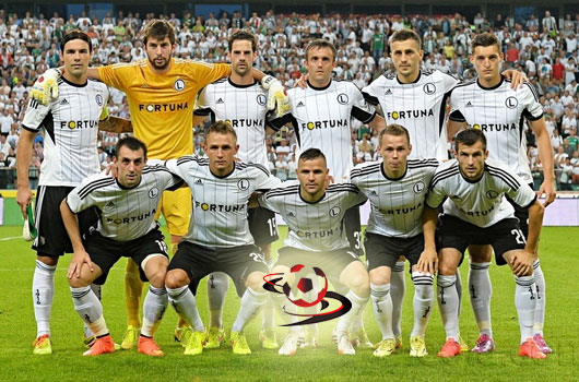 Legia Warszawa vs Omonia Nicosia FC 1h00 ngày 27/8 www.nhandinhbongdaso.net
