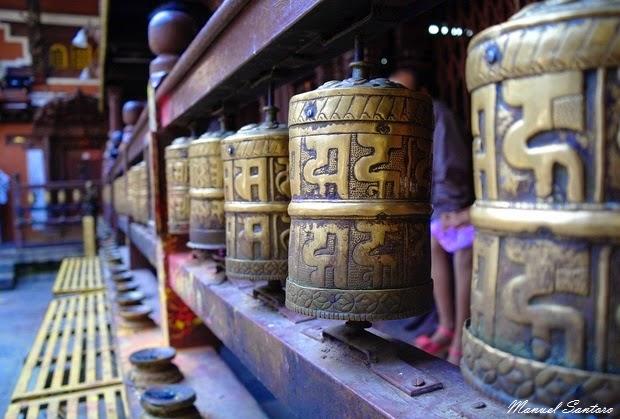 Patan, Tempio d'Oro
