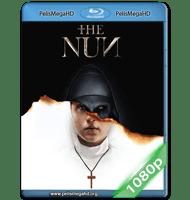 LA MONJA (2018) 1080P HD MKV ESPAÑOL LATINO