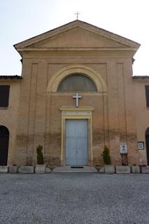 Chiesa del Santissimo Crocefisso al Camposanto