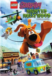 Lego Scooby Doo Hollywood Encantado (2016)