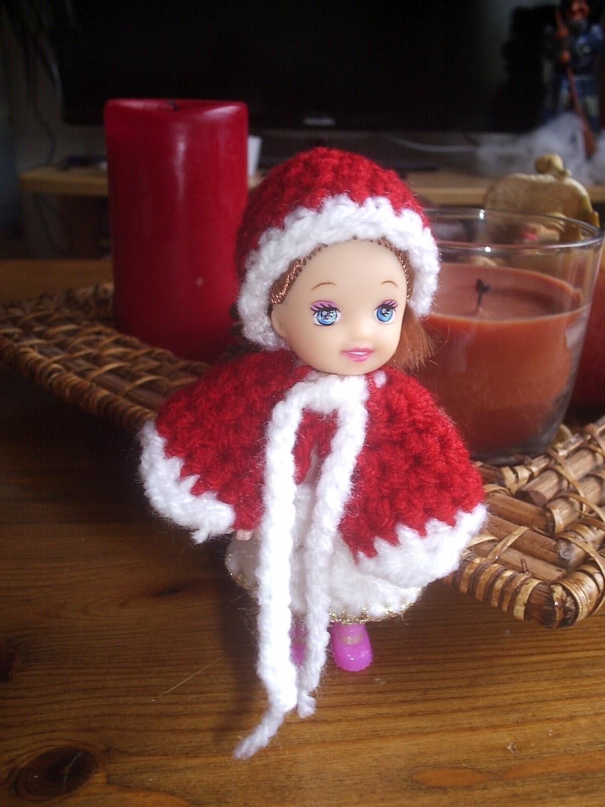 De Haakheksen Kerstmeisje