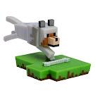 Minecraft Wolf Craftables Series 1 Figure