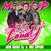 Julio Suarez DJ & Abel Copado - Ponle Ahora Candy (Mashup)