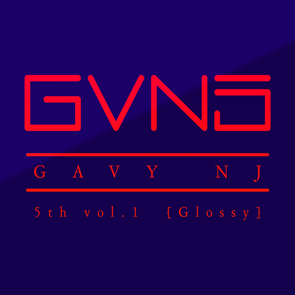 Gavy NJ – Glossy – EP (ITUNES MATCH AAC M4A)