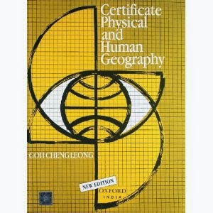 G C Leong Certificate Physical and Human Geography book pdf