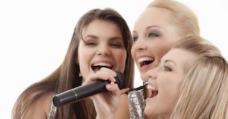 Tips Bagaimana Cara Suara Kita Merdu Dan Sedap Didengar