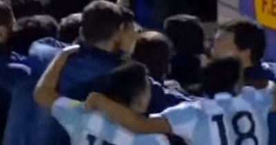 هاتريك ميسى يقود الأرجنتين إلى الفوز على الإكوادور والتأهل إلى كأس العالم 2018