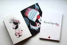 **LAST COPIES** ENCICLOPEDIA#0 (click on the book)