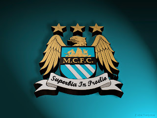 The Fresh Wallpaper Manchester City Football Club Wallpaper