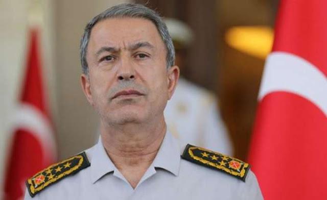 Ακάρ: Θα υπερασπιστούμε τα δικαιώματα των Τουρκοκυπρίων σε Αιγαίο και Μεσόγειο