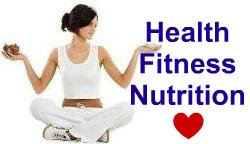 Superfoods, Fitness and Nutrition