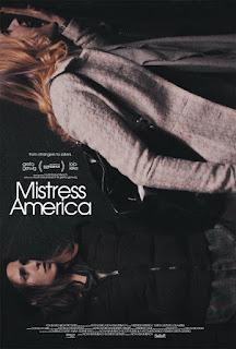 Mistress America (2015) มีซซิซ อเมริกา  [พากย์ไทย+ซับไทย]