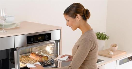 La vida es un cuenquito de instantes descubre por qu for Cocinar con horno de vapor