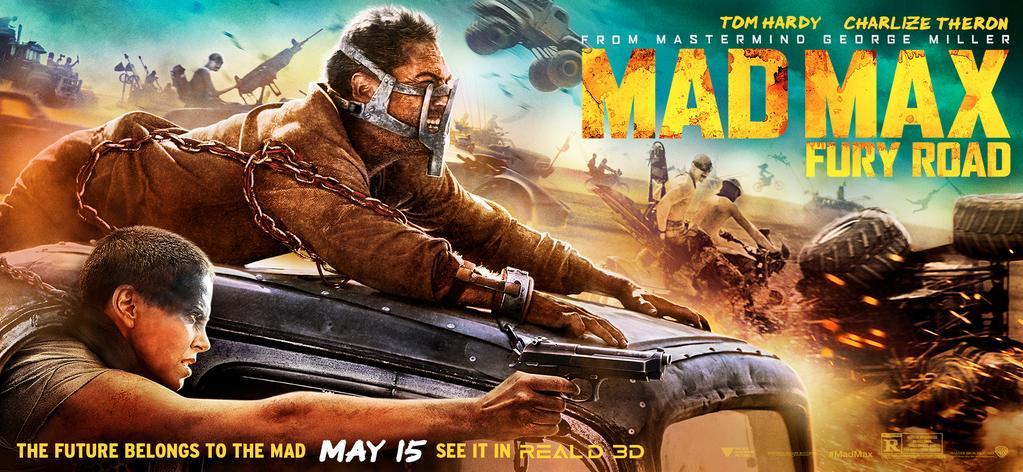 Download Film Mad Max(2015)
