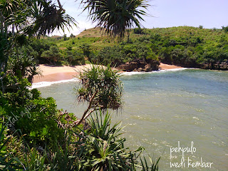 Foto/Gambar Pemandangan Pantai Peh Pulo