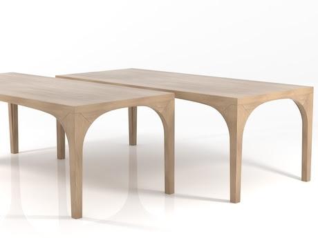 Portico Table