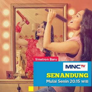 Lagu Ost Senandung MNCTV - Siti Badriah Mp3 Keren