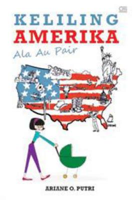 Keliling Amerika Ala Au Pair