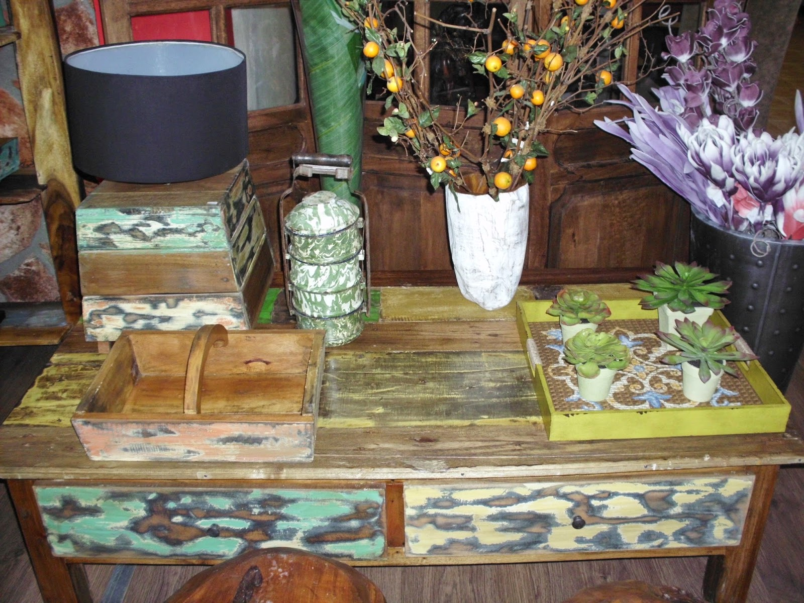 Rustic Furniture Ana White