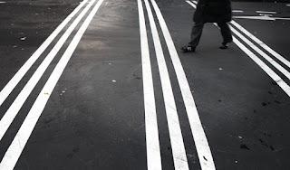 Erwin Geiss | Stripes | Inkjetprint | 100x60 | 2013