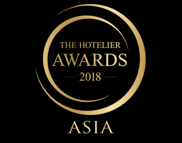 The Hotelier Awards