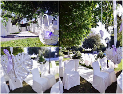 matrimonio civile location roma villa valente