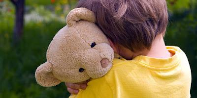 Depressão Infantil : Como Identificar
