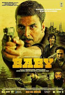 Nonton Film Baby (2015) Full Movie
