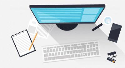 7 Syarat Utama Menjadi Blogger Profesional