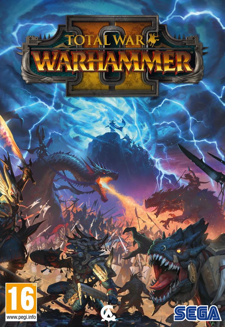 Ya disponible los Imperios Mortales en Total War Warhammer II