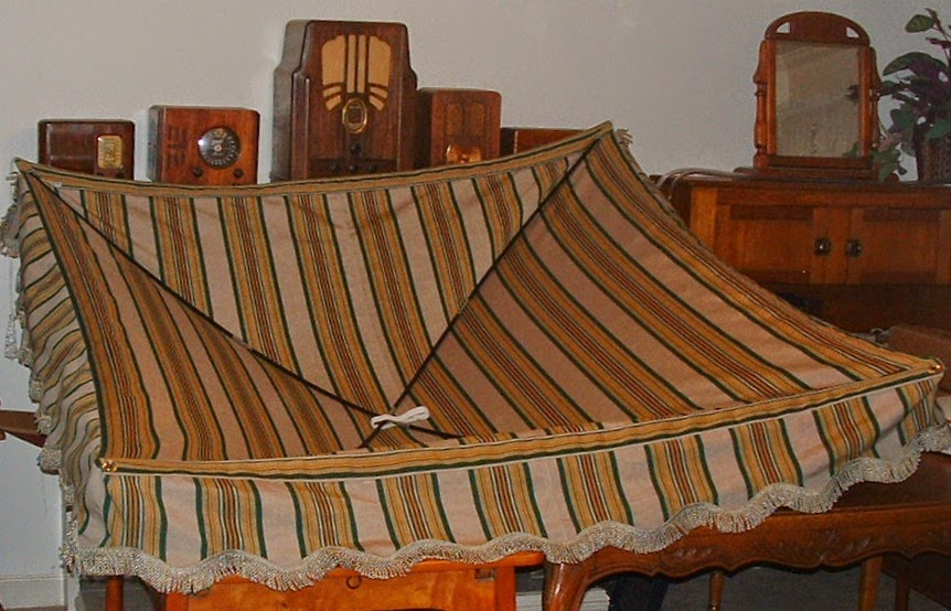 Vintage Awnings 6 2 Quot X 6 2 Quot Vintage Trailer Awning With