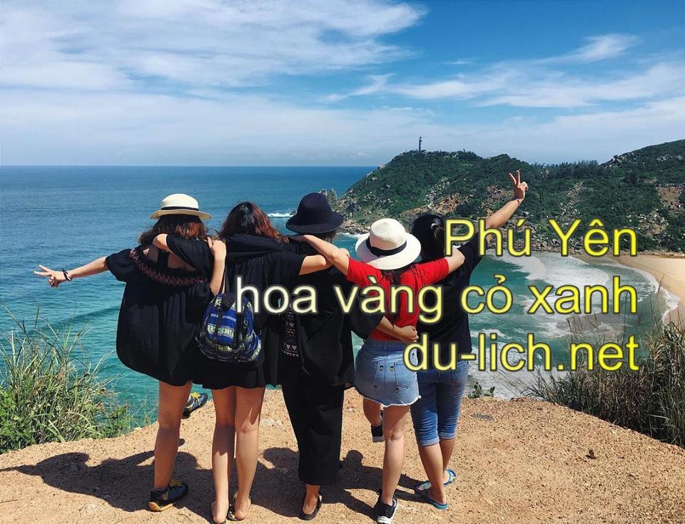 Review kinh nghiệm và hướng dẫn đi Tuy Hòa - Phú Yên, đảo Điệp Sơn - Vạn Giã cực  yêu!